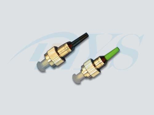 0.9mm FC / APC FC/UPC Optical Fiber Connectors