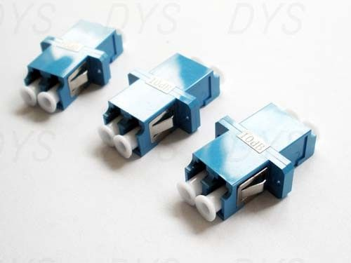 LC Duplex Stable Fiber Optic Attenuator For Optic Test , high performance ผู้ผลิต